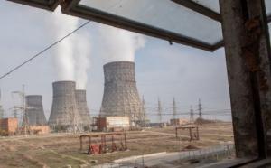 დათანხმდება, თუ არა საქართველო სომხეთიდან საფრთხის შემცველ ბირთვული საწვავის ნარჩენების ტრანზიტს?