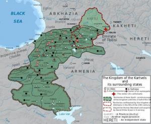 ქართველთა სამეფო
