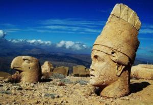 """დაკარგული ცივილიზაციის ნარჩენები - მეგალითების """"ქვათა ღაღადი"""""""