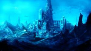 არქეოლოგებმა შავი ზღვის ფსკერზე ატლანტიდა აღმოაჩინეს?