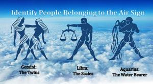 """ზოდიაქოს სამი ყველაზე """"ჰაეროვანი"""" ნიშანი - ტყუპების, სასწორისა და მერწყულის ყველაზე ზუსტი დახასიათება"""