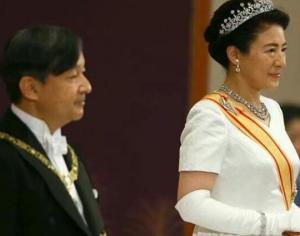 ამომავალი მზის ქვეყანაში ახალი ერა დაიწყო - იაპონიაში ახალი იმპერატორი ჰყავთ