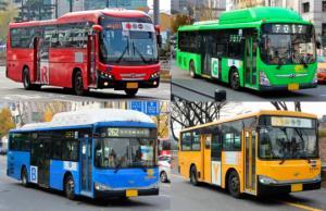 რა ფერის ავტობუსი გსურთ ?ახალ ავტობუსებზე ხმის მიცემა არის შესაძლებელი