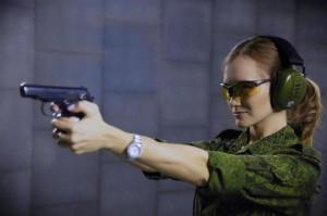 რუსეთის გვარდიაში გამართულ სილამაზის კონკურსზე ზემდეგმა გოგომ გაიმარჯვა