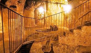 12 000 წლის მიწისქვეშა გვირაბები – უძველესი გზა თურქეთიდან   შოტლანდიამდე