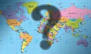 ქვიზი: რამდენად კარგად იცნობთ მსოფლიოს ქვეყნებს(რთული)