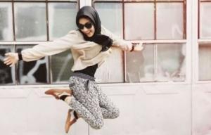 ირანელმა მოდელებმა ასე აღნიშნეს ჰიჯაბის დღე,  რა სილამაზე იმალება ხშირად ჰიჯაბის ქვეშ