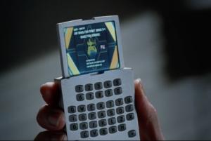 დასახელდა ყველაზე უაზრო და სასაცილო სმარტფონები ძველი ფანტასტიკური ფილმებიდან