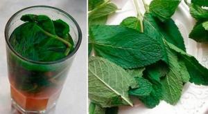 დღეში მხოლოდ 1 ჭიქა ლიმონი-პიტნის სასმელი ორგანიზმს ტოქსინებისგან სრულად გაწმენდს