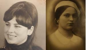 ქართული სილამაზე - როგორ გამოიყურებოდნენ  xx  საუკუნის  უცნობი ქალბატონები-სოციალური ქსელით შეკრებილი უძველესი ფოტოები