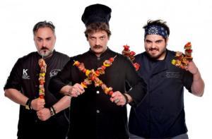 """""""მასტერშეფი"""" - მსოფლიოს ყველაზე რეიტინგული კულინარიული შოუ ქართულ ტელესივრცეში იწყება!"""