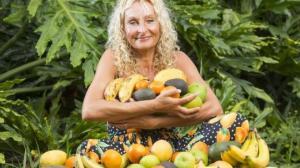 ქალი, რომელსაც 27 წელია ხილის გარდა არაფერი არ უჭამია
