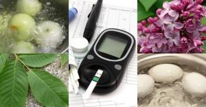 ეფექტური მცენარეული რეცეპტები სისხლში გლუკოზის შესამცირებლად