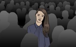 3 ზოდიაქოს ნიშანი, რომელიც პირდაპირ გიჟდება მარტოობაზე