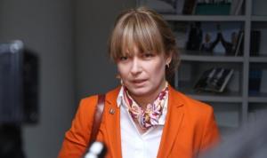 """სანდრა რულოვსი - ,,რუსეთს გადაეცემა ეს ქვეყანა მალე"""""""