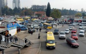 ურბანული მობილობის (Urban Mobility) გამოწვევები და მათი გადაჭრის გზები