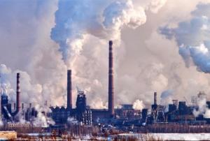 მეცნიერები გამუდმებით გვაფრთხილებენ გარდაუვალ კლიმატურ კატასტროფაზე
