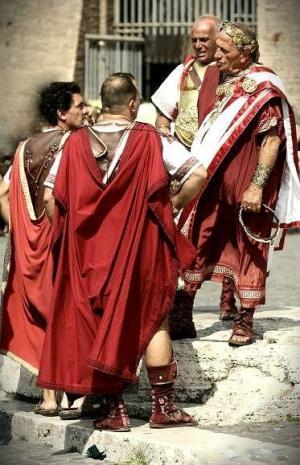 ძველ რომში თანამდებობის პირს ეკრძალებოდა ცხენზე ჯდომა, თხასთან შეხება... როგორ ირჩევდნენ თანამდებობაზე