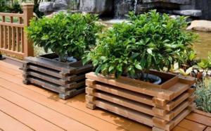 ბაღის, ეზოსა და სახლის მოწყობა  ხის მეორადი პალეტებით – 50 პრაქტიკული იდეა