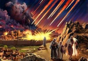 """ბიბლიის თანახმად რა მიზეზით ეწოდა  გაუდინარ მლაშე ტბას   """"მკვდარი ზღვა"""""""