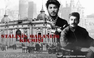 """""""სტალინის ბნელი წარსული""""- აზერბაიჯანელების გადაღებული დოკუმენტური ფილმი"""