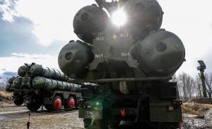 ამერიკის შეერთებულმა შტატებმა თურქეთს ულტიმატუმი წაუყება: არ იყიდოს რუსეთისაგან საზენიტო სარაკეტო კომპლექსი С-400
