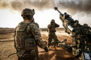 აშშ ახლო აღმოსავლეთში დამატებით 1 500 ჯარისკაცს გზავნის - რისთვის ემზადება დონალდ ტრამპი?