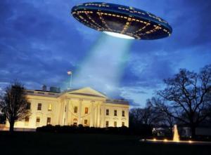 ამერიკა უცხოპლანეტელებთან შესახვედრად ემზადება