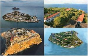 იასიადა - პატარა კუნძული თურქეთში, რომელიც თურქებმა ძლიერ უარყოფითად შეაფასეს!