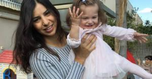 ებრაელმა ქალმა 7 წლის წინ გარდაცვლილი უცნობისგან შვილი გააჩინა