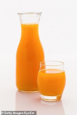 რამდენად შესაძლებელია ამ ორმა სასმელმა - ალკოჰოლმა და ფორთოხლის წვენმა ღვიძლის ქრონიკული დაავადებები გამოიწვიოს?