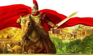 ალექსანდრე მაკედონელის ანდერძი და ეგვიპტის ბერძენი ფარაონები