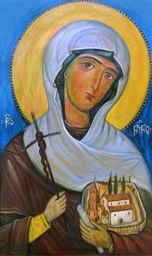 წმიდა ნინო განმანათლებელის ფასდაუდებელი ღვაწლი  ქართველი ერის წინაშე