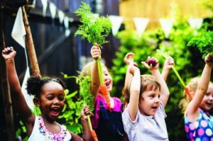 ბავშვთა დაცვის მსოფლიო საერთაშორისო დღე