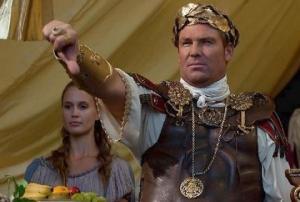 ცერა თითი ქვემოთ და ცერა თითი ზემოთ: რას ნიშნავდა ეს ჟესტები ძველ რომში
