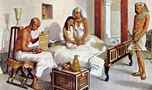 «ეს რა სხეული შემომაპარეთ?» –  თავის გადანერგვა და მედიცინის სხვა სასწაულები ძველ ეგვიპტეში