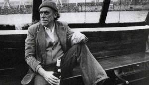 """"""" მოთმენის დედაც! რაც არ მოგწონთ მოიშორეთ და გაშორდით"""", რადგან... - ჩარლზ ბუკოვსკი და მისი წერის აბსოლიტურად განსხვავებული მანერა"""