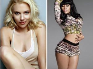 ყველა დროის 10 ყველაზე ლამაზი და სექსუალური სხეულის მქონე ქალი დასახელდა (ფოტოები)