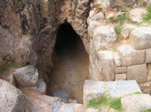 მეგალითური მიწისქვეშა ნაგებობები კავკასიაში, რომელთა შესწვალა გაასაიდუმლოეს