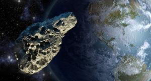 მეცნიერებმა ასტეროიდების დედამიწასთან შეჯახების ალბათობა გამოთვალეს