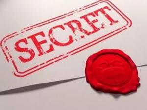 რა საიდუმლოს მალავენ ადამიანები ყველაზე ხშირად?