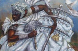 აფრიკულ ზღაპრებში დამალული იდუმალება. უძველესი კულტურის საიდუმლო
