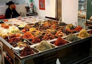 სალათები კორეულად - 5 წარმოუდგენლად გემრიელი რეცეპტი
