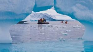 ანტარქტიდის ყინულის ქვეშ აღმოჩენილმა მკვლევარები შოკში ჩააგდო