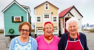 ამ პენსიონერმა ქალებმა საკუთარ თავზე თავად იზრუნეს. მათ მოიფიქრეს, თუ როგორ იცხოვრონ კეთილდღეობასა და კომფორტში