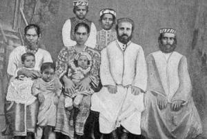რატომ გადადის ეროვნება ებრაელებში დედის მხრიდან