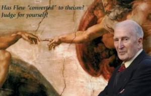 ათეისტმა მეცნიერმა დაამტკიცა, რომ ღმერთი არსებობს