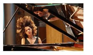 ქართველი პიანისტები მსოფლიოს საუკეთესო პიანისტთა სიაში