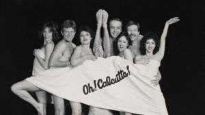 """""""ო,კალკუტა""""-50 წლის წინ ბროდვეიზე პირველი ეროტიკული მუსიკალური რევიუ დაიდგა"""