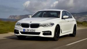 BMW იძულებულია, ნახევარი მილიონი ავტომობილი უკან გაიწვიოს გაუმართაობის გამო